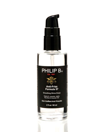 Philip B Styling & Treatment
