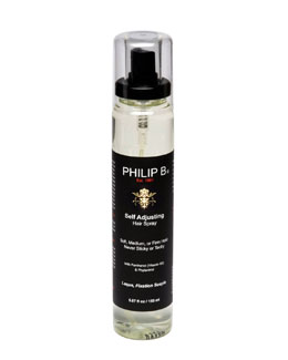 Philip B Self Adjusting Hair Spray