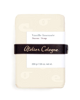Atelier Cologne Vanille Insensee Soap