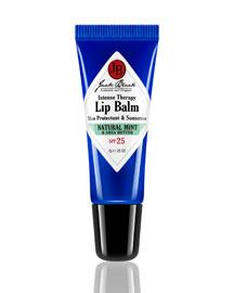 Intense Therapy Lip Balm SPF 25, 0.25 oz.