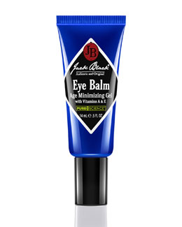 Jack Black Eye Balm Age-Minimizing Gel