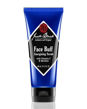 Face Buff Energizing Scrub, 3 oz.