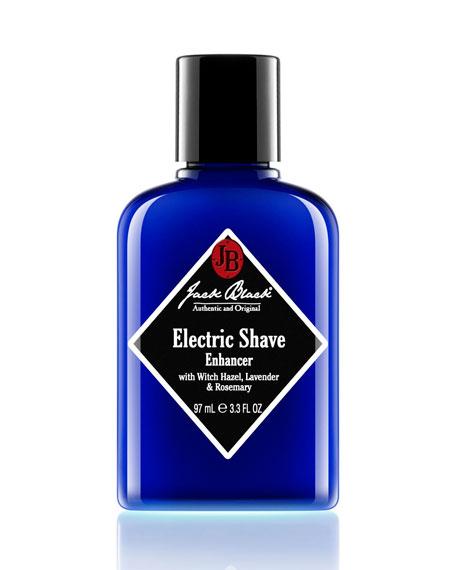 Electric Shave Enhancer