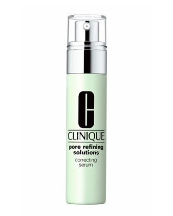 Pore Refining Solutions Correcting Serum