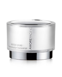 MOISTURE BOUND Rejuvenating Eye Treatment Gel, 15 mL
