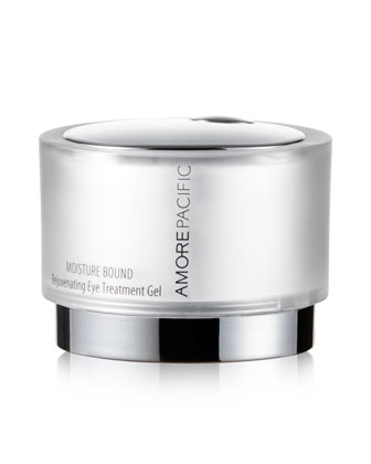 Moisuture Bound Rejuvenating Eye Treatment Gel