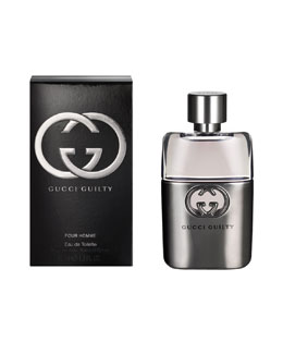 Gucci Fragrance Guilty Pour Homme Eau de Toilette, 50 mL