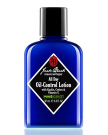 All Day Oil-Control Lotion with Kaolin, Cotton and Vitamin E