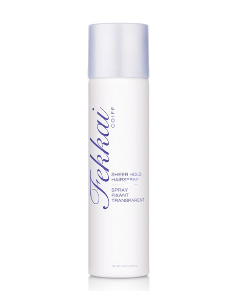 Sheer Hold Hairspray, 11.6 oz.