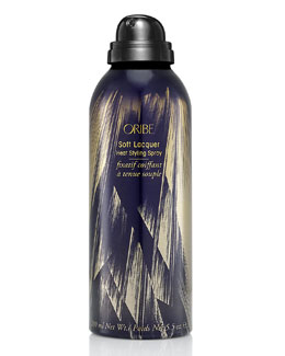 Oribe Soft Lacquer Heat Styling Hair Spray