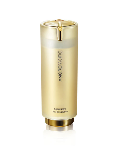 TIME RESPONSE Skin Renewal Serum, 1.0 oz.