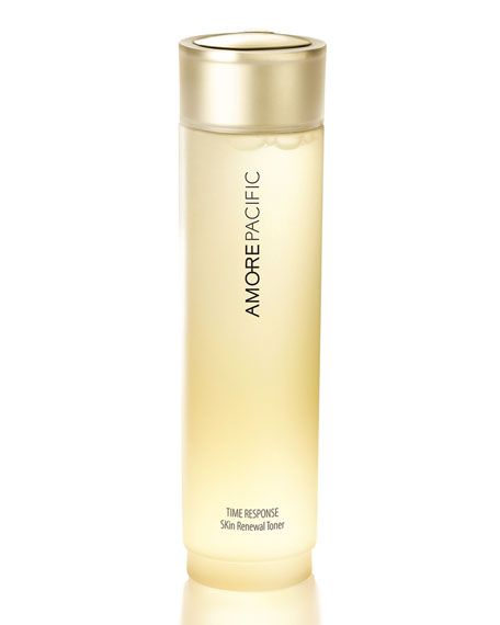AMOREPACIFIC TIME RESPONSE Skin Renewal Toner, 6.8 oz.