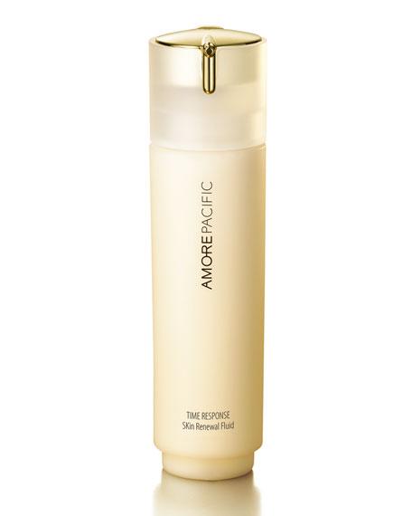 TIME RESPONSE Skin Renewal Fluid, 5.4 oz.
