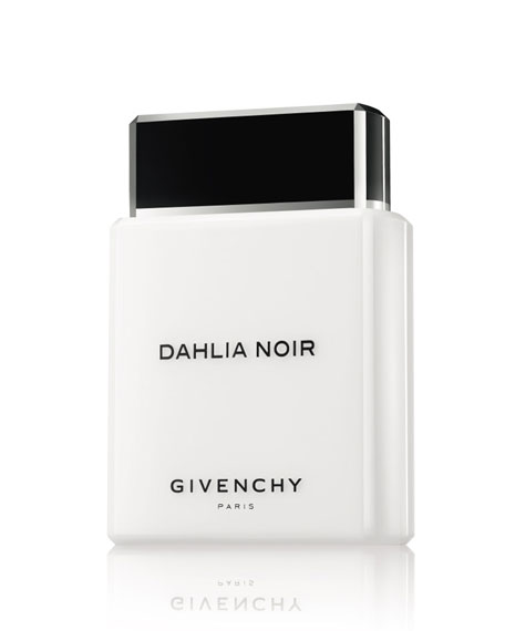 Dahlia Noir Body Milk