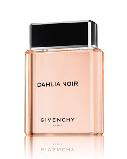 Givenchy Dahlia Noir Shower Gel