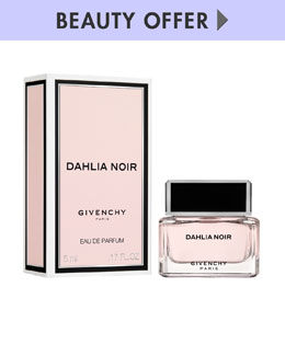 Givenchy Yours with any $110 Givenchy purchase
