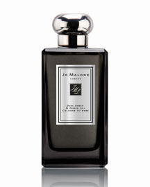 Dark Amber & Ginger Lily Cologne Intense, 3.4 oz.