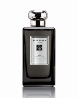 Jo Malone London Oud & Bergamot Cologne Intense, 3.4 oz.