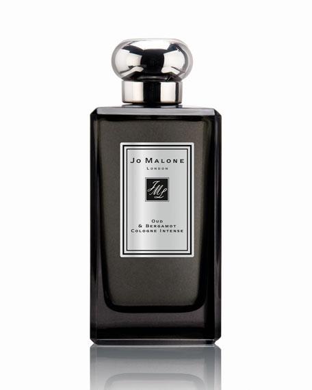Jo Malone London Oud & Bergamot Cologne Intense,