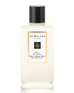 Jo Malone London Wild Bluebell Body & Hand Wash, 8.5 oz.
