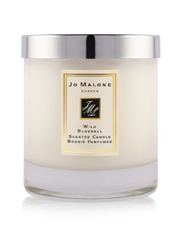 Jo Malone London Wild Bluebell Home Candle, 7 oz.