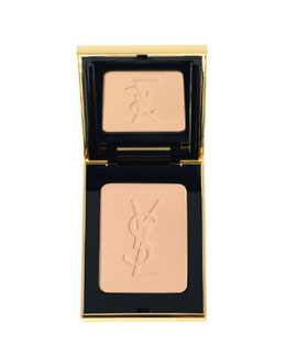 Yves Saint Laurent Poudre Compacte Radiance Matte and Radiant Pressed Powder