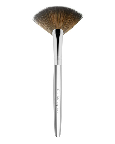 Brush #62, Fan Brush