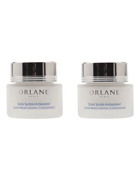 Super Hydratant Cream Set