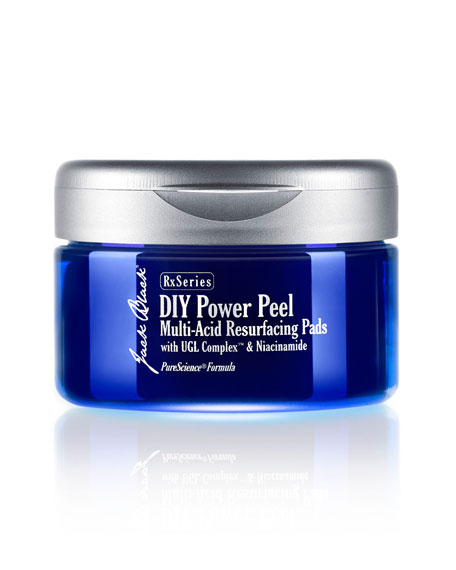 Jack Black DIY Power Peel, 40 pads