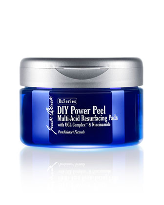 DIY Power Peel
