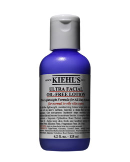 Kiehl's Since 1851 Ultra Facial Oil-Free Facial Lotion