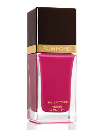 Nail Lacquer, Indian Pink