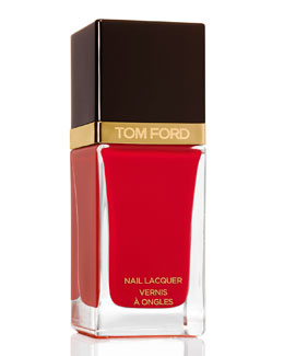 Tom Ford Beauty Nail Lacquer, Coral Blame