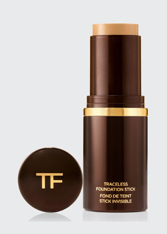 Traceless Foundation Stick, Sable