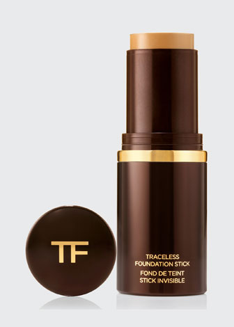 Traceless Foundation Stick, Tawny