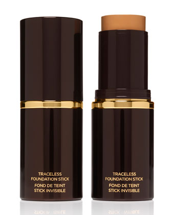 Traceless Foundation Stick, Caramel