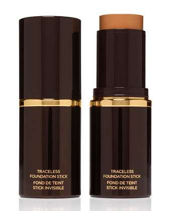 Traceless Foundation Stick, Toffee