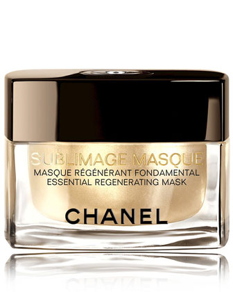 SUBLIMAGE Essential Regenerating Mask 1.7 oz.