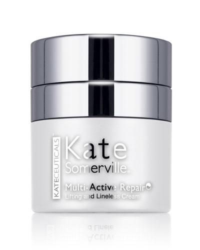 KateCeuticals™ Multi-Active Repair Lifting and Lineless Cream, 1.7 oz.