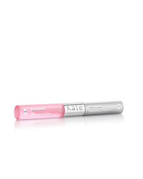 Restorative Lip Treatment