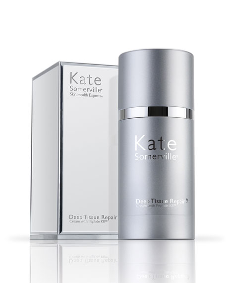 Luxe-Size Deep Tissue Repair Cream with Peptide K8, 5.0 oz.