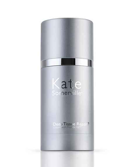 Luxe-Size Deep Tissue Repair Cream with Peptide K8,