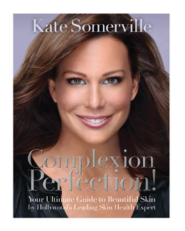Kate Somerville Complexion Perfection Book