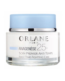 Orlane Anagenese 25+ First Time-Fighting Care