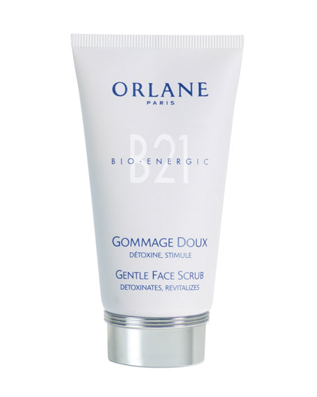 Gentle Face Scrub