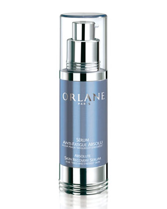 Absolute Skin Recovery Cleansing Serum