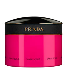 Prada Candy Body Scrub