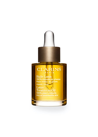 Lotus Face Oil