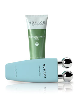 NuFace Classic Kit, Teal
