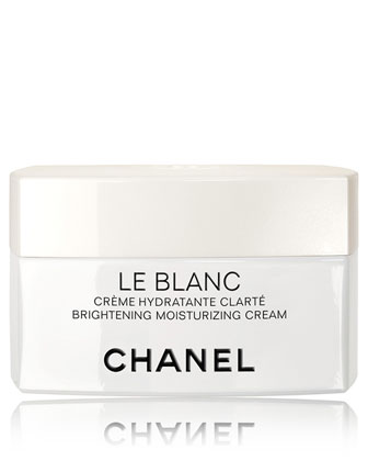 LE BLANC Brightening Moisturizing Cream 1.7 oz.
